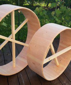 Pow-Wow-Rahmen